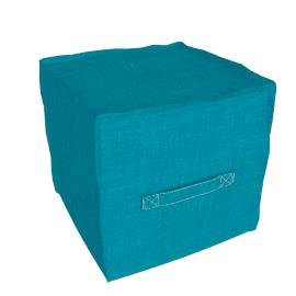 Rubix Cube, Fraser Teal