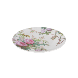 V&A Brompton Rose Side Plate