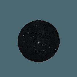 Random Light Large, Black