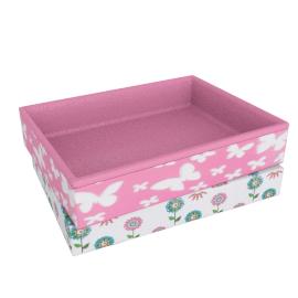 Bonte Soap Dish - 13x10x4.5 cms