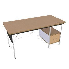 Eames® Desk (EDU)
