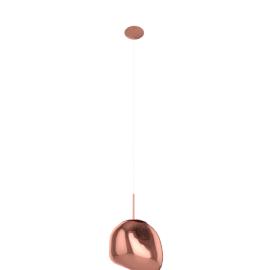 Melt Mini Pendant, Copper