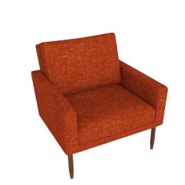 Raleigh Armchair