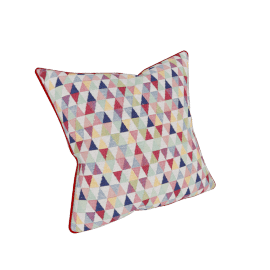 Confetti Filled Cushion - 45x45 cms