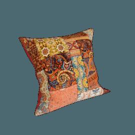 Emperor Filled Cushion - 45x45 cms