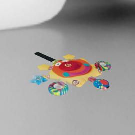 Whoozit Starz, Lightz & Soundz activity toy