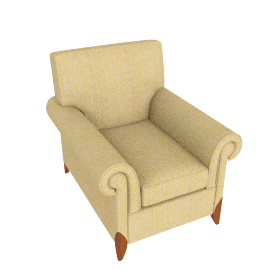 Duresta Cavendish Armchair
