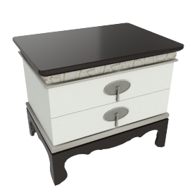 Lorenza Night Stand