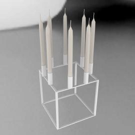 Kubus Candleholder