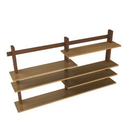 Sticotti Shelving B