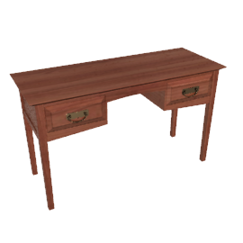 Jaya Dressing Table