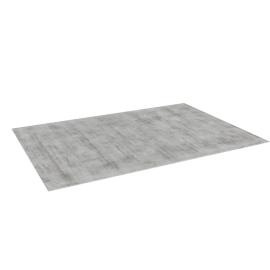 Omneity Rug - 200x290 cms, Silver