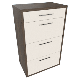 Columbia Chest of Drawers