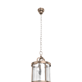 Warwick Lantern, Nickel