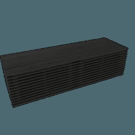 Line Media Console 55, Black