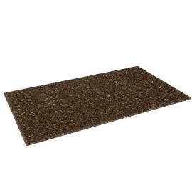 Shimmer Doormat 40X70cm, Gold