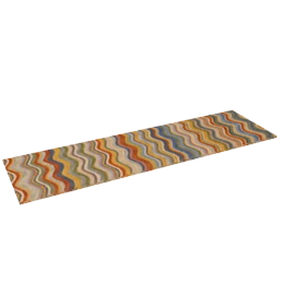 Waves Rug, Elemental, W70 x L240cm