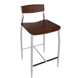 BABA Counter Stool