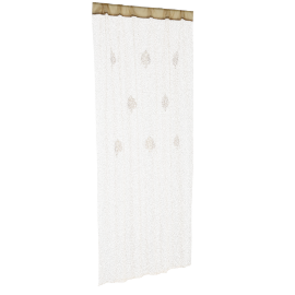 Lotus Sheer Curtain - Set of 2