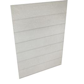 Amilada Roman Blind - 150x210 cms, Cream
