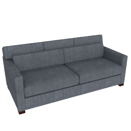 Vesper Queen Sleeper Sofa in Fabric