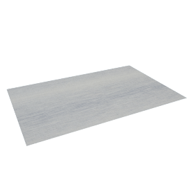Chilewich Wave Mat, Blue