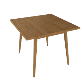 Verden Square Dining Table