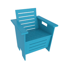 Go Collection Club Chair