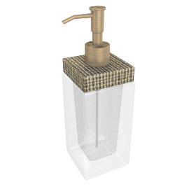 Avu Soap Dispenser
