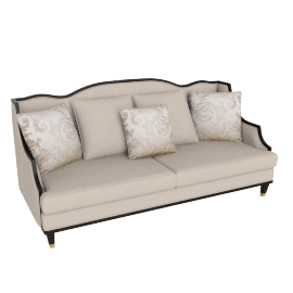 Alena 3-seater Sofa