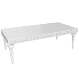 Arabasque 8-Seater Dining Table