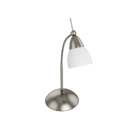 John Lewis Contact Touch Task Lamp