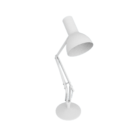 Type 75 Task Lamp, Alpine White