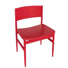 Neve Chair with pad