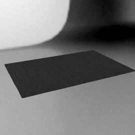 Strata Rug 6x9 - Charcoal