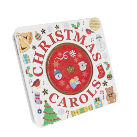 Christmas Carols Book and CD Set