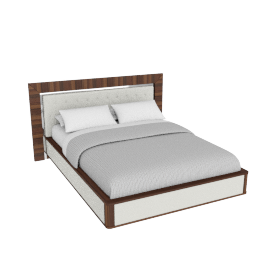 Splay Bed - 180x210 cms