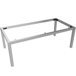 Blend Coffee Table Frame, Polished
