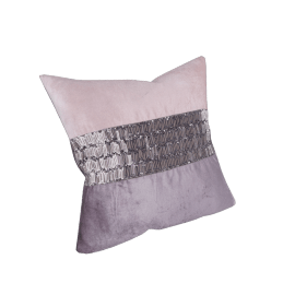 Trifida Cushion Cover - 45x45 cms