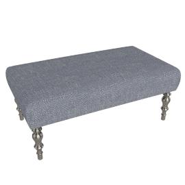 Footstool Medium, 90x50x38