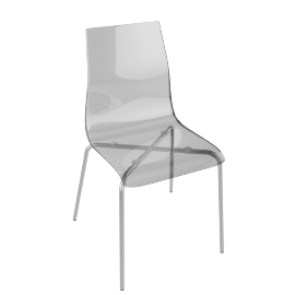 John Lewis Gel Dining Chair