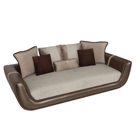 Sinebar 3-seater Sofa