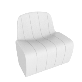 JETLAG ARMCHAIR by PLUST
