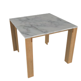 Mapp Table 36x36 -