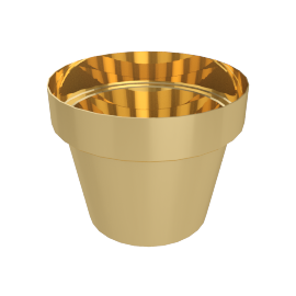 Skultuna Flower Pot Medium