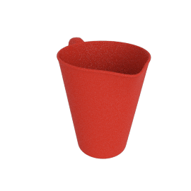 Nigella Lawson Measuring Jug, 1L, Red