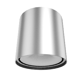 Absinthe Case R, Aluminum / White