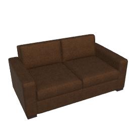 Portola Sofa 66 in. - Fabric