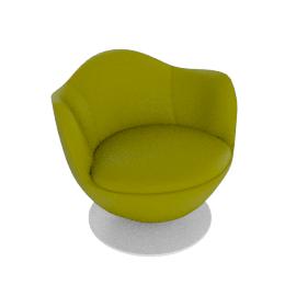 Dalia armchair
