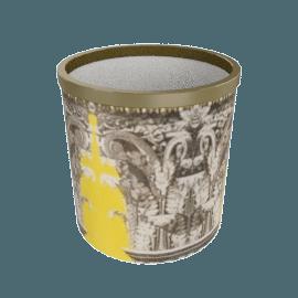 capitelli paper basket by fornasetti